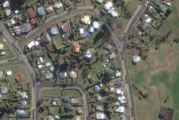 Four fire crews rushed to Mangakino after the alarm was raised on Rimu St at about 4.30am. Photo / Google Maps