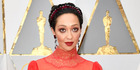 The coolest looks from the Oscars red carpet
