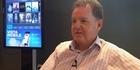Watch: Watch: Vista Group International's Murray Holdaway