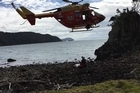 Dylan Holzheimer was climbling alongside his father, Donald Holzheimer, among the ruggered Coromandel terrain, on Fathers Day 2016. Dylan plummeted around 14 metres to jaggered rocks below. This is his Westpac Rescue Helicopter story.