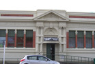 Dannevirke's Carnegie Centre, home to Tararua Community Youth Services, faces demolition. Photo/Christine McKay