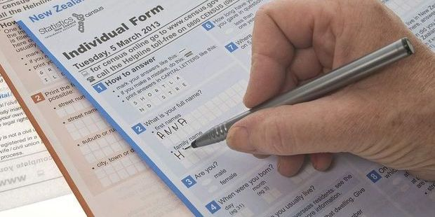 A reader laments the loss of the written census forms that ensured everyone was counted.