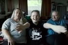 14 year old boy fights NZ first cancer. Made with funding from NZ On Air.