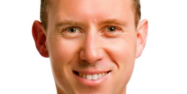 Labour List MP Jamie Strange. Photo / Supplied