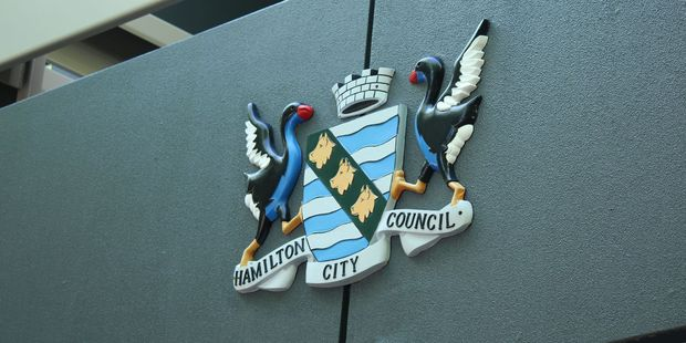 Hamilton City Council is holding the door open for a shared water company with Waipa. Photo / Tom Rowland