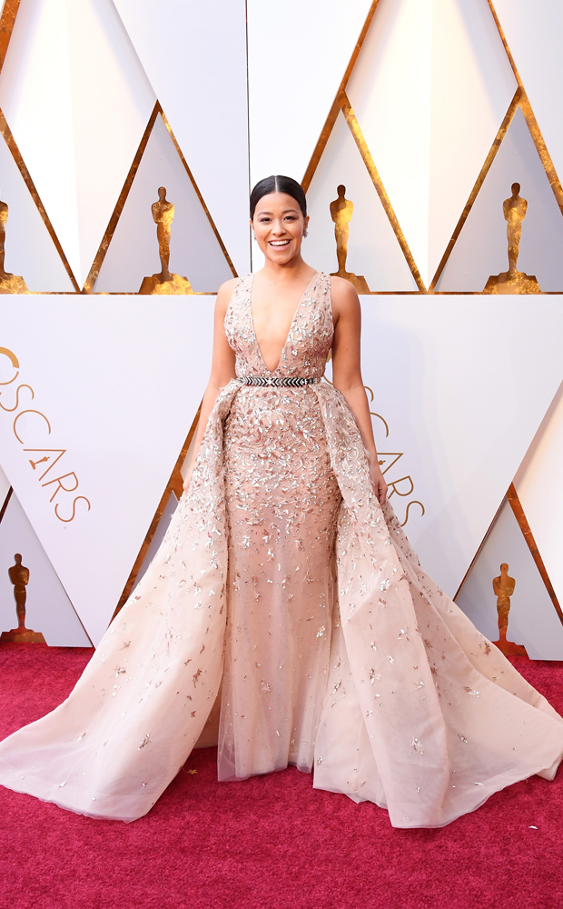 Gina Rodriguez. Photo / Getty Images
