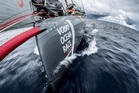 Win with the Volvo Ocean Race