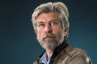 Norwegian author Karl Ove Knausgaard is coming to New Zealand for the Auckland Writers Festival. Photo / Getty