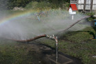 Water restrictions have been lifted in the Far North after a soggy summer.