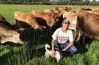 Federated Farmers' National President, Katie Milne. Photo / Supplied