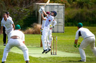 Greg Smith's cool 54 not out carried United to a five wicket win and the Long Format title against Marist at Cullinane College on Saturday.