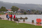 A Bay of Plenty Regional Council plan to improve water quality at Lake Rotorua has been appealed. PHOTO/ STEPHEN PARKER