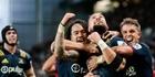 Watch: ANZ Sports Scene: Super Rugby wrap
