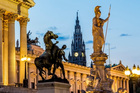 Tour guide Susanne Kiely loves travelling to Vienna. Photo / Getty Images