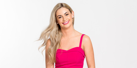 Bel Clarke from Married at First Sight NZ. Photo / Supplied