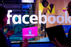 The stoush between Facebook and the Privacy Commission arises from a request by the Privacy Commissioner for access to private messages sent between users. Picture / AP
