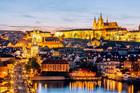 Prague. Photo / Supplied