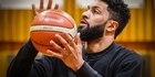 Watch: Basketball is back