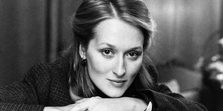 Actress Meryl Streep. Photo / Getty