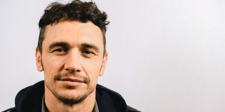 Actor/director James Franco poses for a portrait during the 2017 SXSW Conference and Festival. Photo / Getty