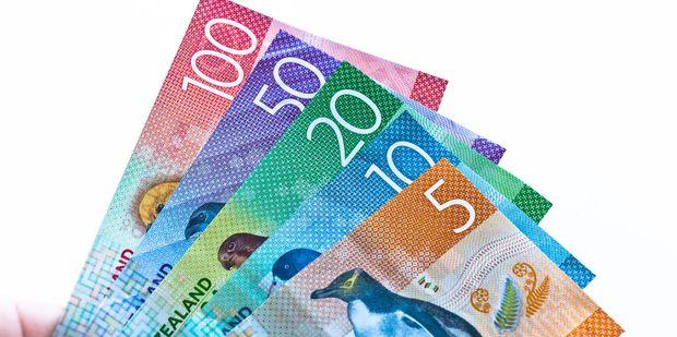 A Hamilton woman won the top prize of $1 million in the latest Bonus Bonds draw. Photo / File