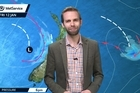MetService Weather New Zealand: January 12th - 14th