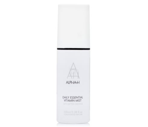 Alpha-H Vitamin Mist. Photo / TVSN