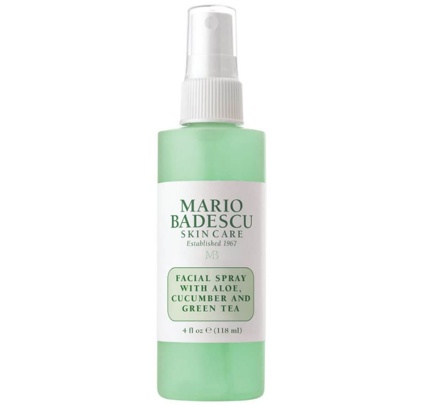 Mario Badescu from Mecca. Photo / Mecca