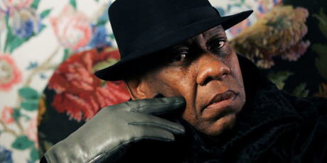 Andre Leon Talley in The Gospel According to Andre. Photo / Magnolia Pictures