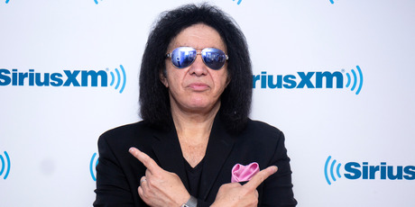 The KISS rocker is now 68 years old. Photo / Getty Images