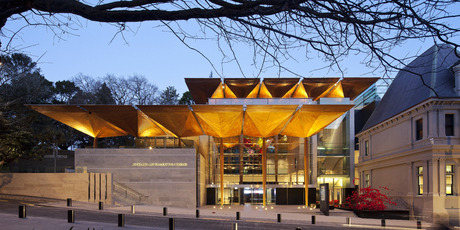 Auckland Art Gallery. Photo / Supplied
