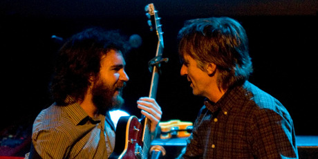 'Thrilled' parents play not-yet-released song by Neil and Liam Finn for First Baby. Photo / File