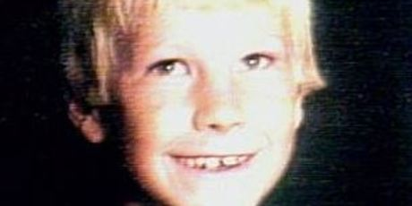 Josh Ryen was the only survivor of the murder, and told police he had seen three white men at the home before his throat was slit. Photo / Supplied