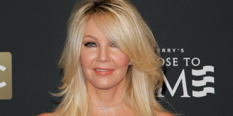 Heather Locklear attends the Screening of TLC Networks 'Too Close To Home' at The Paley Center for Media on August 16, 2016 in Beverly Hills, California. Photo / Getty