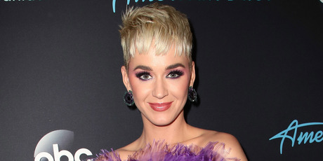 Pop star Katy Perry is one of Billy Zeemann's customers. Photo / Getty Images