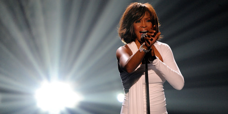 A new documentary about the singer Whitney Houston attempts to solve the mystery behind her tragic demise. Photo / Getty Images