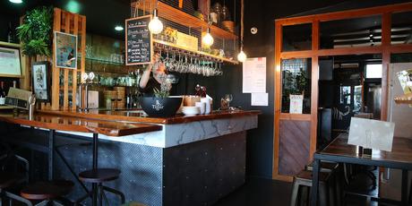 Gyoza Bar, 171C Ponsonby Rd, Ponsonby. Photo / Getty Images