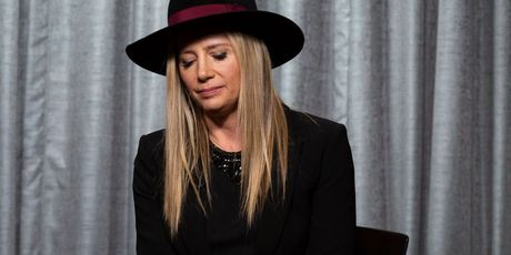 """Mira Sorvino, an Oscar winning actress, claims her friends were told it was normal to sleep with directors for roles, but she was """"never willing to"""" and """"never did."""" Photo / AP"""