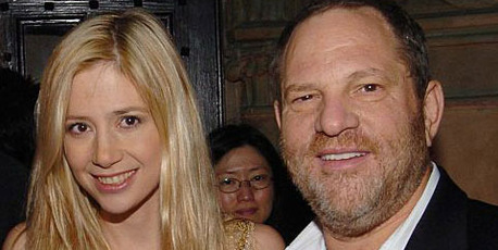 Mira Sorvino is one of dozens of actresses and other Hollywood workers who has accused director Harvey Weinstein of sexual harassment. Photo / Getty Images