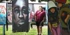 Watch: Semu Filipo back in Rotorua and working with youth