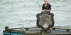 Watch: Blue Lake Rowing Regatta