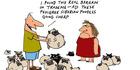 View: Cartoons: January 15 - January 21