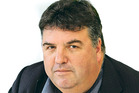Andrew Austin, editor of Hawke's Bay Today.