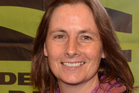 Katie Milne, president of Federated Farmers of New Zealand.
