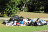 Warwick Armstrong says Tauranga could take a leaf out of the Whakatane District Council's book to do with rubbish collecting. Photo/ File