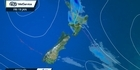 Watch: MetService Weather New Zealand: January 19th - 20th