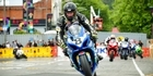 Watch: Superbike rider Moir finally achieved his goal of winning the three-race series