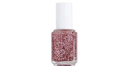 Essie glitter nail polish. Photo / Amazon