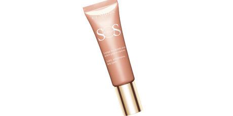Clarins SOS primer. Photo / Supplied