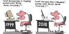 View: Cartoons: January 22 - January 28